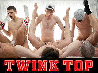 Twink Top