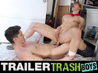 Trailer Trash Boys